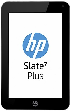 Hewlett-Packard Slate 7 Plus 4200ef / 4200us