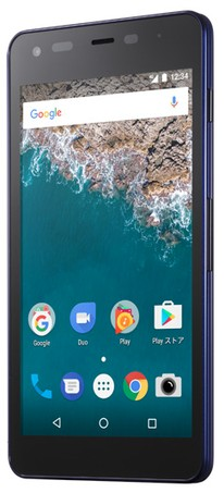 Kyocera Android One S2 TD-LTE