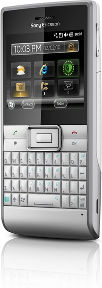 Sony Ericsson Aspen US  (SE Faith)