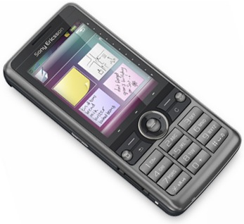 sony ericsson g700 business