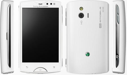 دانلود رام Sony Ericsson mini S51SE FTF فایل فلش