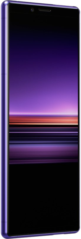 Sony Xperia 1 TD-LTE JP 802SO  (Sony Kumano) Detailed Tech Specs