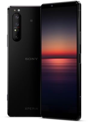 Sony Xperia 1 II 5G Global Dual SIM TD-LTE XQ-AT52  (Sony XQ-AT5)