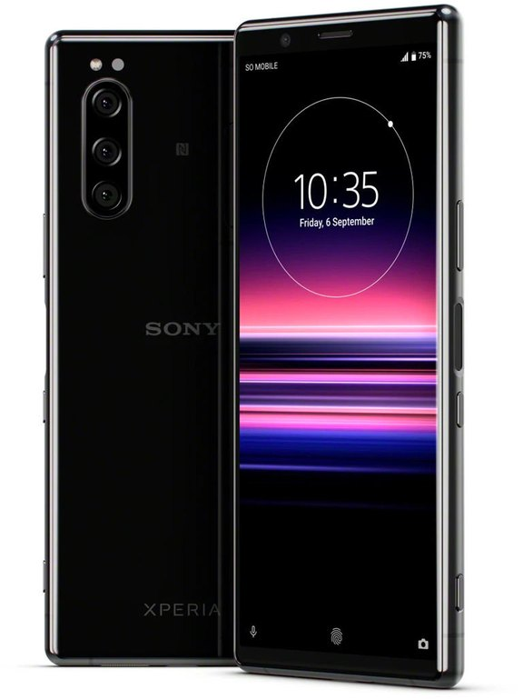 Sony Xperia 5 Global TD-LTE J8270  (Sony Horus) Detailed Tech Specs