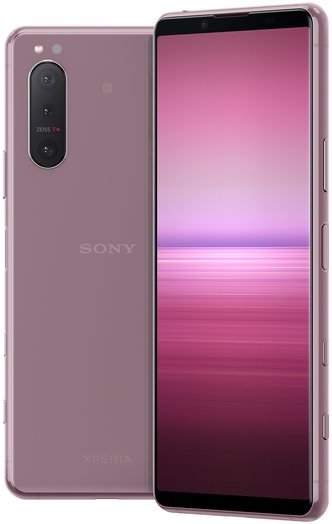 Sony Xperia 5 II 5G Dual SIM TD-LTE APAC 256GB XQ-AS72  (Sony XQ-AS5)