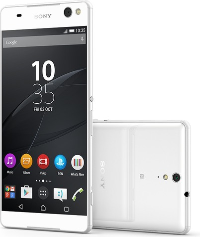 Sony Xperia C5 Ultra Dual TD-LTE E5563  (Sony Lavender DS)