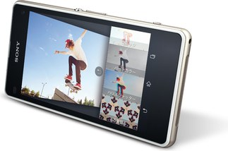 Sony Xperia J1 Compact LTE D5788