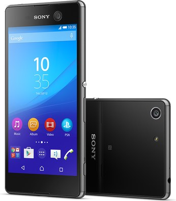 Sony Xperia M5 dual LTE E5633  (Sony Holly DS)