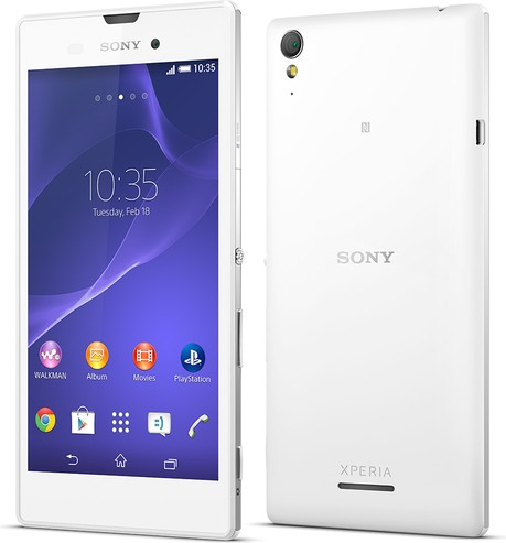 Sony Xperia T3 LTE-A D5103  (Sony Seagull)
