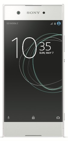 Sony Xperia XA1 LTE-A G3123  (Sony Hinoki SS) Detailed Tech Specs