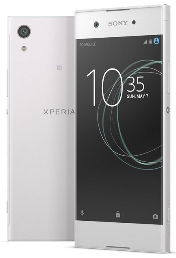 Sony Xperia XA1 Ultra Global Dual SIM TD-LTE G3226  (Sony Redwood DS)