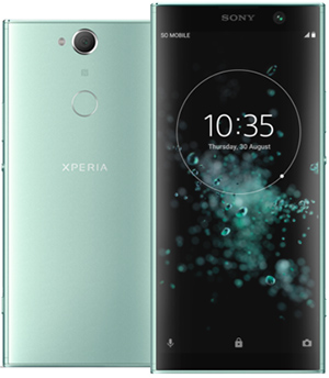 Sony Xperia XA2 Plus Global Dual SIM TD-LTE 32GB H4413  (Sony Voyager)