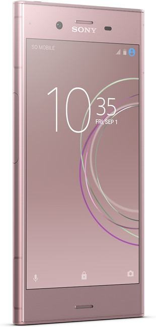 Sony Xperia XZ1 TD-LTE 701SO  (Sony PF31) Detailed Tech Specs