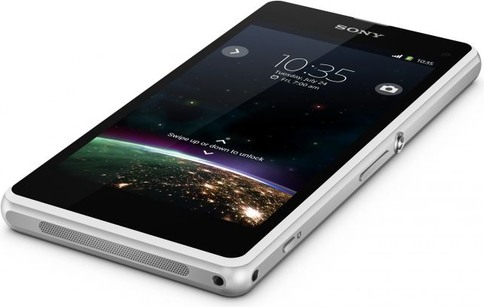 Sony Xperia Z1 Compact LTE-A D5503  (Sony Amami)