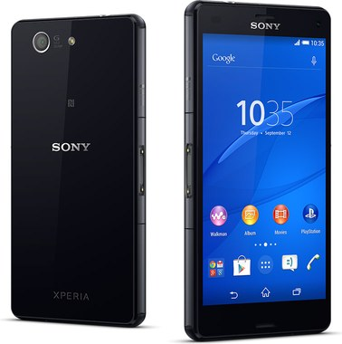 Sony Xperia Z3 Compact LTE-A D5803 M55w