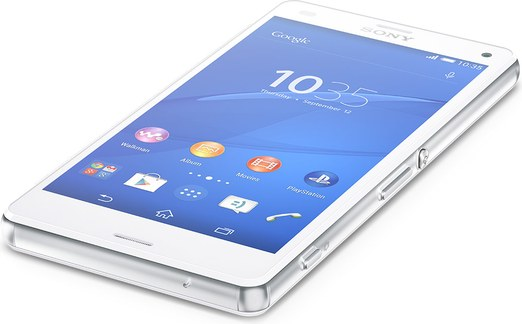 Sony Xperia Z3 Compact TD-LTE D5833
