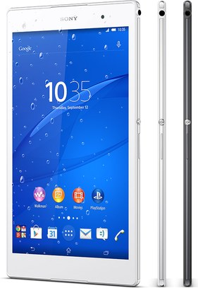 Sony Xperia Z3 Tablet Compact WiFi SGP611 16GB
