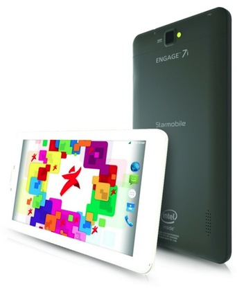 Starmobile Engage 7i Dual SIM