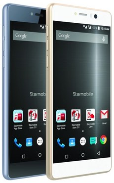 Starmobile Knight Elite LTE Dual SIM