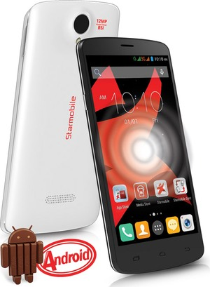 Starmobile Turbo Dual SIM
