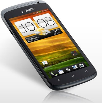 T-Mobile HTC One S  (HTC Ville)