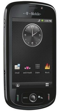 T-Mobile Pulse  (Huawei U8220)