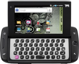 T-Mobile SGH-T839 Sidekick 4G