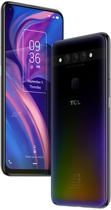 TCL Plex Global Dual SIM TD-LTE T780H Detailed Tech Specs