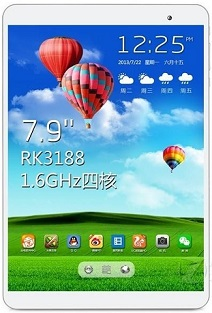 Teclast P85 Mini Tablet