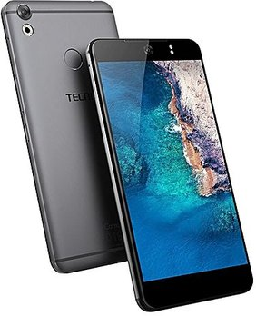 Tecno Mobile Camon CX Dual SIM LTE 16GB