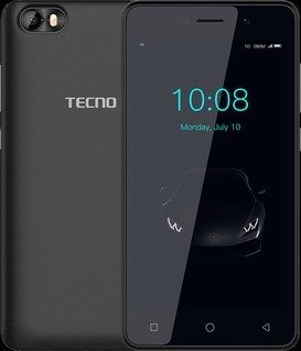 Tecno Mobile F1 Dual SIM Detailed Tech Specs