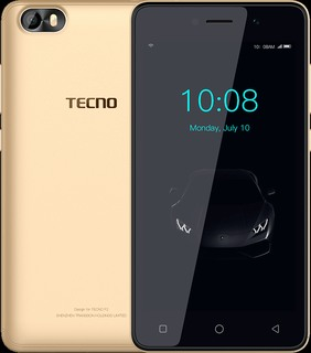 Tecno Mobile F2 Dual SIM  Detailed Tech Specs