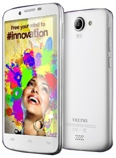 Tecno Mobile Phantom A+