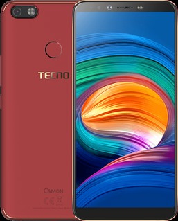 Tecno Mobile Camon X Pro TD-LTE Dual SIM Detailed Tech Specs
