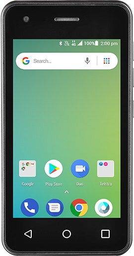 Telstra Essential Smart 4GX LTE AU A125