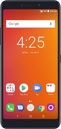 Telstra Superior 2018 TD-LTE AU 5099T  (TCL A3A XL 4G)