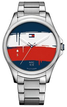 Fossil Tommy Hilfiger TH 24/7 Smarthwatch 1791405