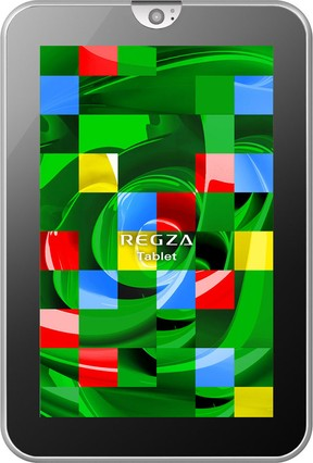 Toshiba Regza Tablet AT3S0 35D