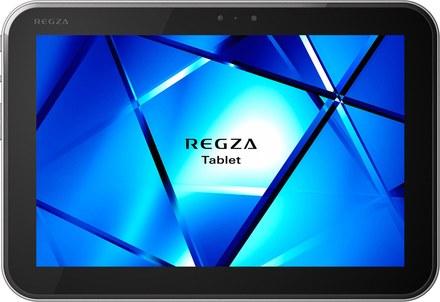 Toshiba Regza Tablet AT500 46F...