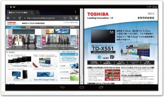 Toshiba Shared Board TT300