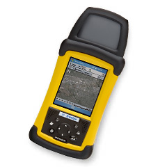 trimble recon gps