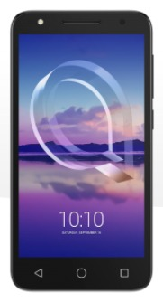 Alcatel U5 HD LTE EMEA 8GB 5047Y  (TCL 5047)