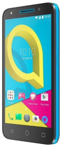 Alcatel U5 LTE