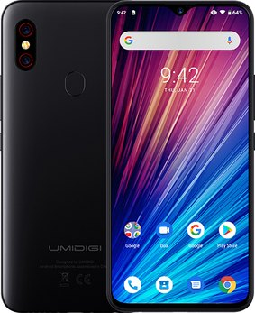 UMI Umidigi F1 Play Global Dual SIM TD-LTE