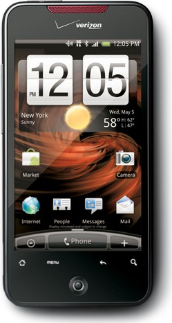 Verizon HTC Droid Incredible ADR6300  (HTC Incredible C)