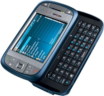 Verizon XV6800  (HTC Titan 100)