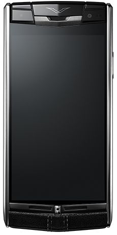 Vertu Signature Touch 3G