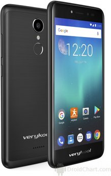 verykool Orion Pro S5205 Dual SIM Detailed Tech Specs
