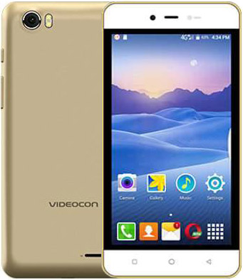 Videocon Delite 11 V50MA Dual SIM TD-LTE V503630 Detailed Tech Specs