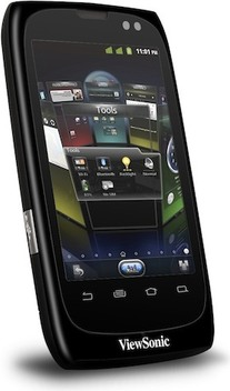 ViewSonic ViewPhone 3e V350T